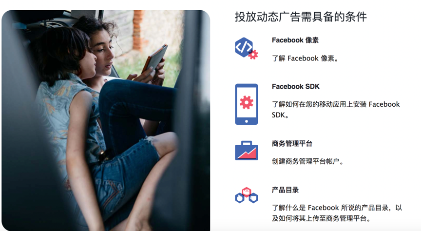 独立站运营和facebook投放