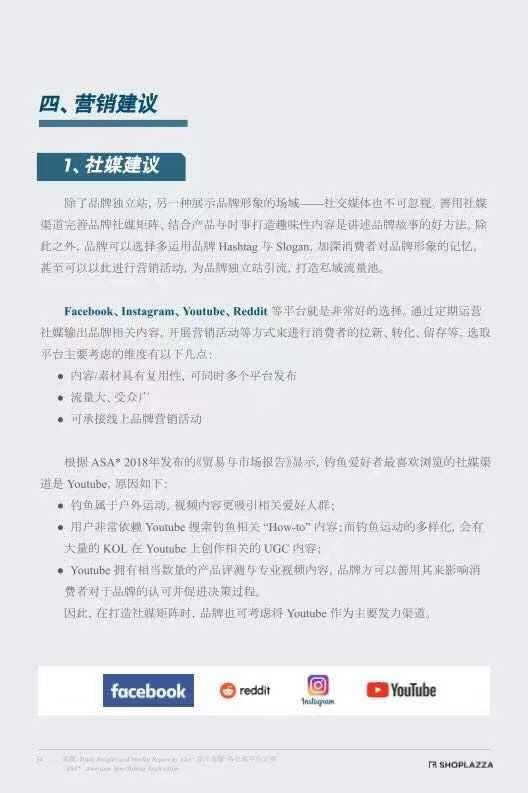 中国渔具品类选择独立站