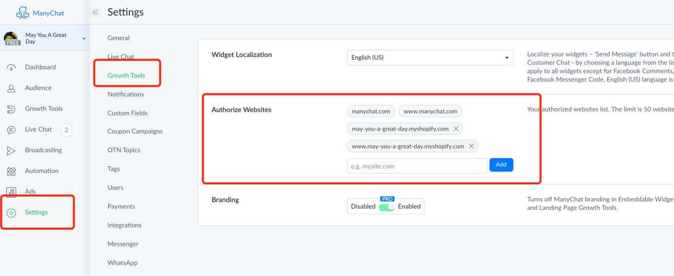 独立站shopify内部链接优化