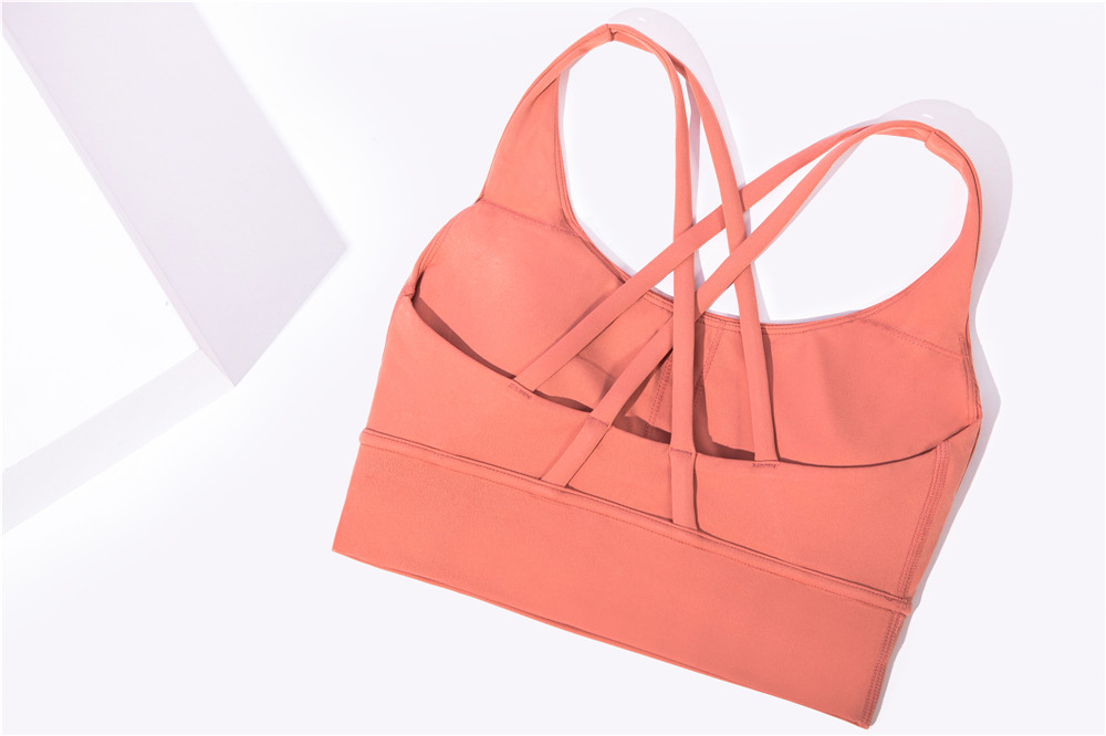 fashion sports bras on sale