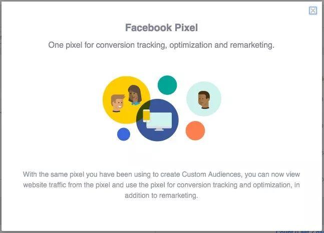 什么是 Facebook Pixel