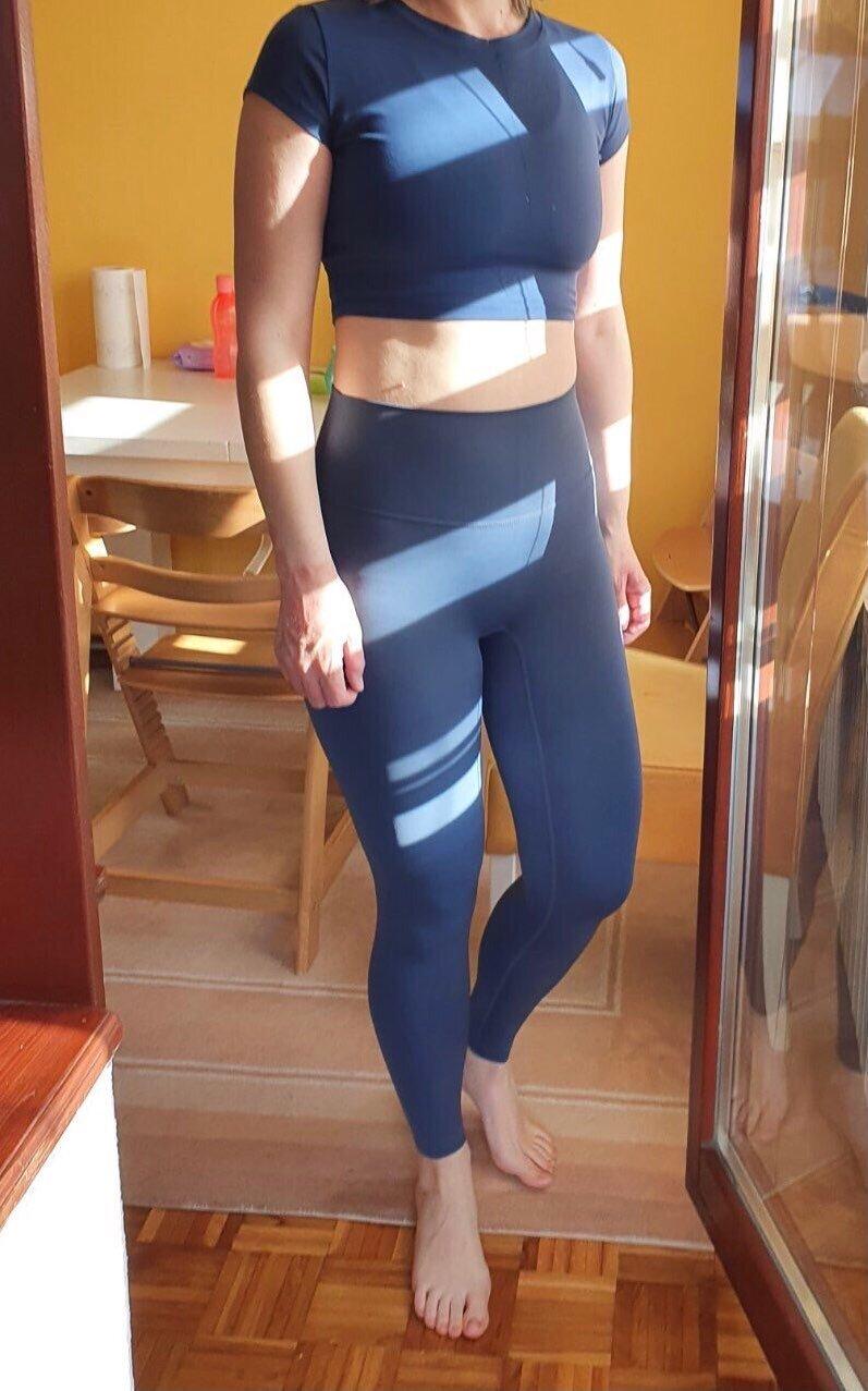 best workout sets women