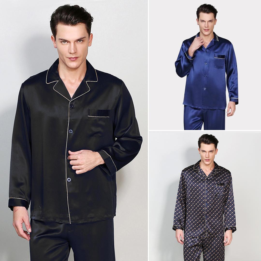 Casual Pajamas Set for Men