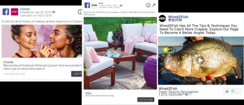 跨境电商facebook独立站案例