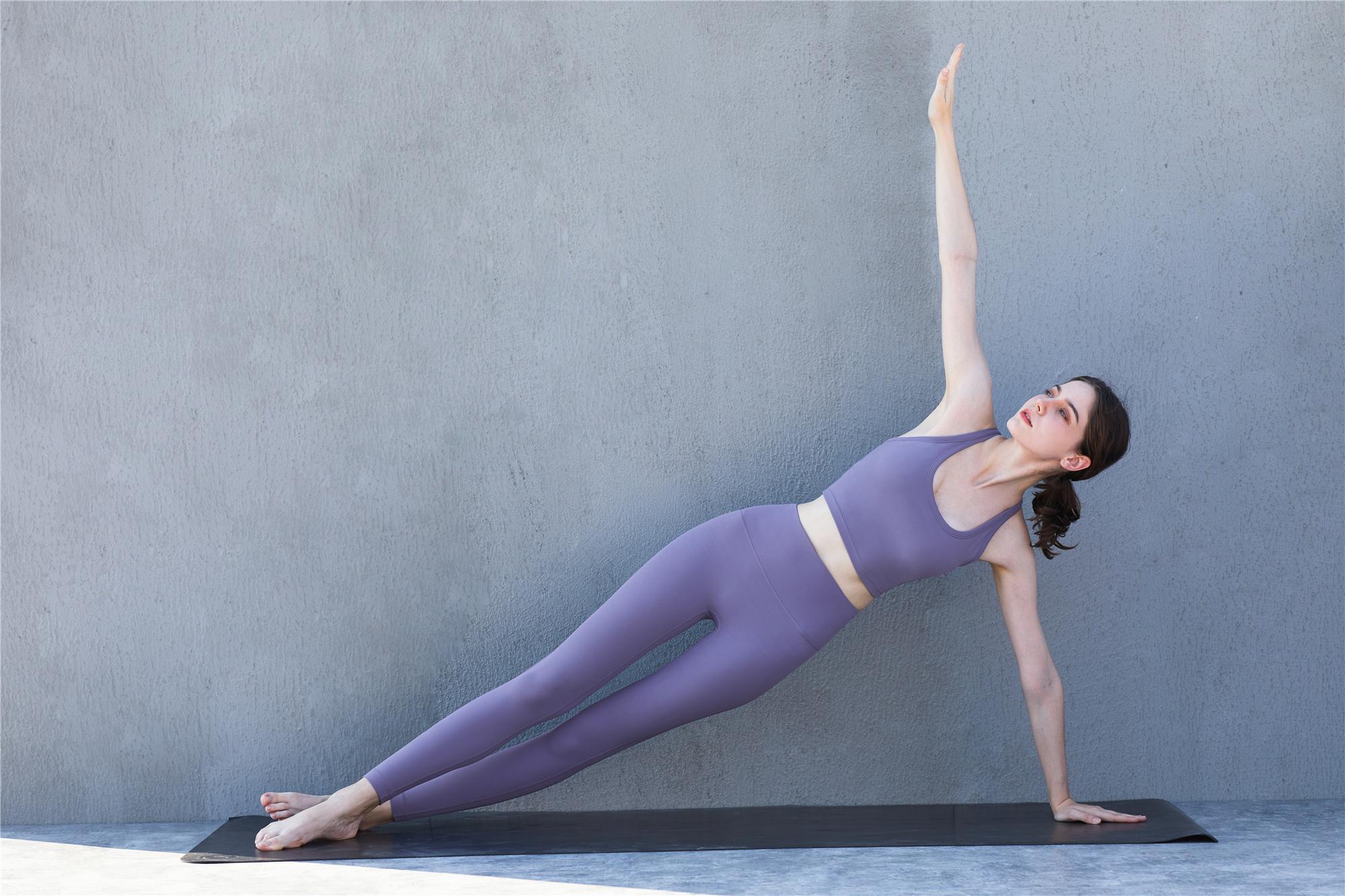 fitness sports bra purple online shopping