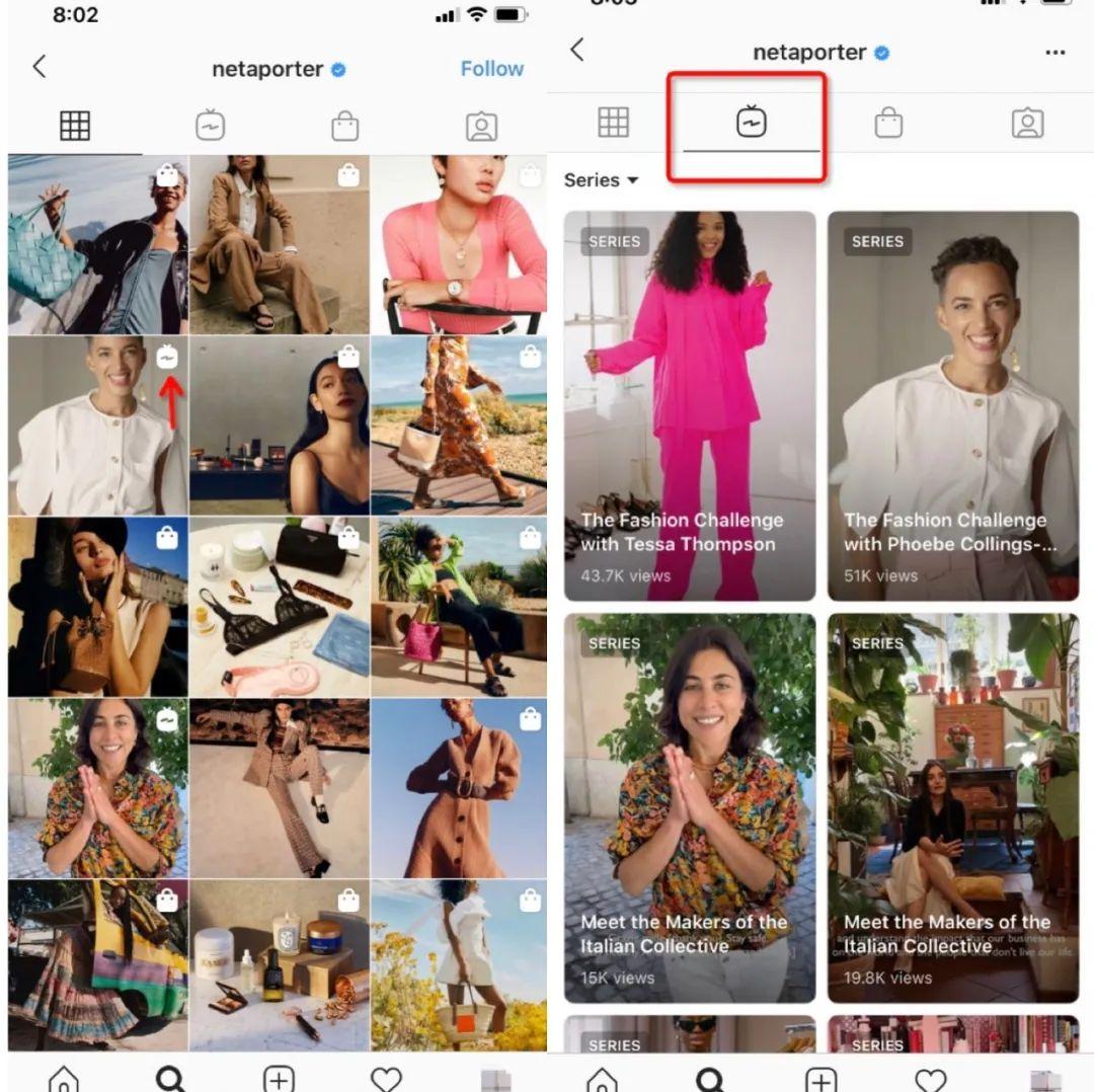 instagram独立站营销