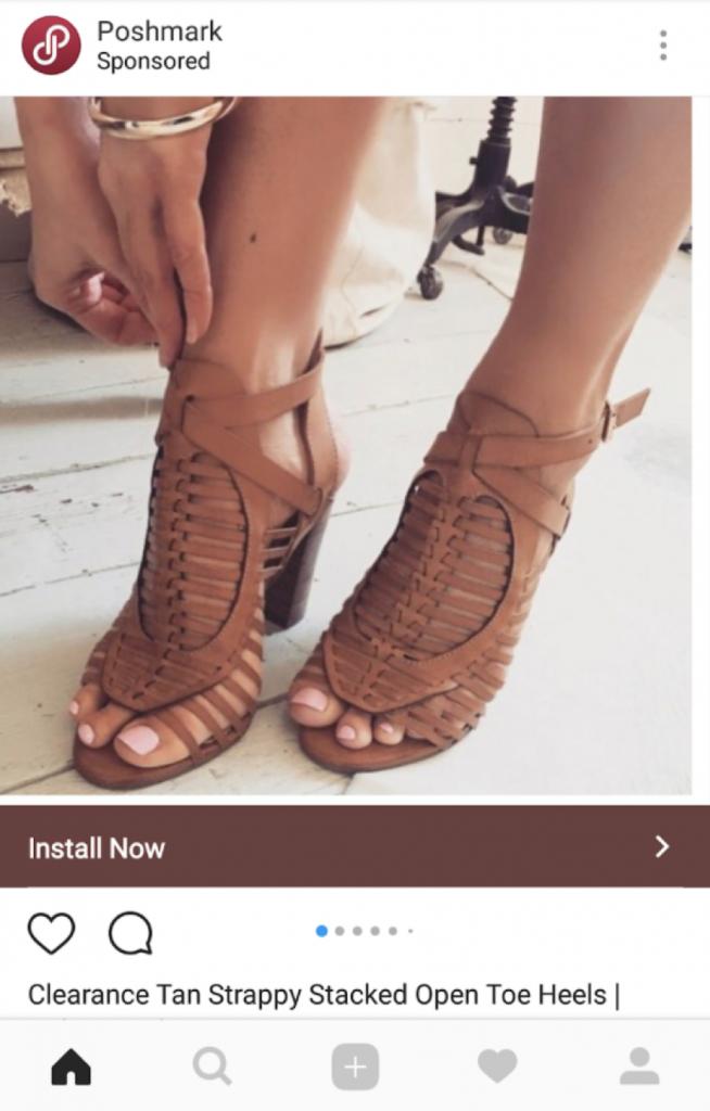 独立站instagram营销策略
